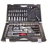120 pcs socket set