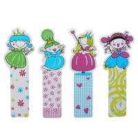 Plastic Bookmarks Little Angels BM025-8