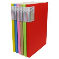 Polypropylene PP Foam Displayed Book Folder DB155Q
