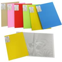 Polypropylene PP Foam Displayed Book Folder DB150Q
