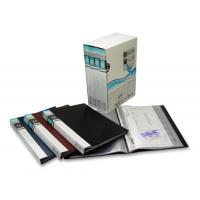 Polypropylene PP display book A4 60 Pockets CS706Q