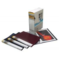 Polypropylene PP display book A4 30 Pockets CS503Q