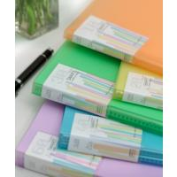 Polypropylene PP display book A4 40 Pockets SM504Q