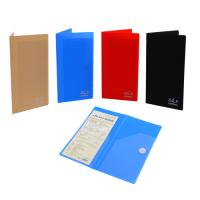 Bank and Credit Slip Holder JP150