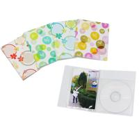 Polypropylene PP Photo Album Binder AB501-504