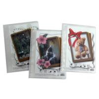Polypropylene PP Photo Album Binder A6 SA611Q