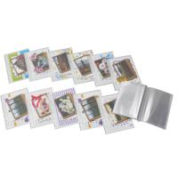 Polypropylene PP Photo Album Binder SA612Q