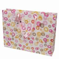 Landscape Polypropylene PP Shopping Bag with ribbon handle A3 GA301