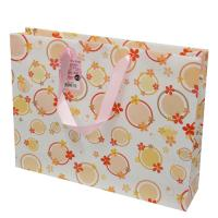 Landscape Polypropylene PP Shopping Bag with ribbon handle A3 GA303