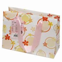 Landscape Polypropylene PP Shopping Bag with ribbon handle A5 GA503