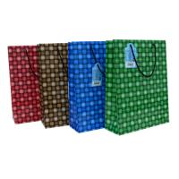 Polypropylene PP Shopping Bag with rope handle B4 BB471-4