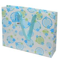 Landscape Polypropylene PP Shopping Bag with ribbon handle B4 GB404