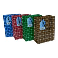 Polypropylene PP Shopping Bag with rope handle B5 BB571