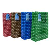 Polypropylene PP Shopping Bag with rope handle F4 BF471-4