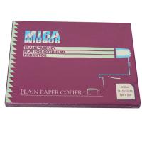 Plain Paper Copier Transparency Film MIRA 8.5x11 inch.