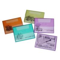 Memo Pad with PP Box PN001