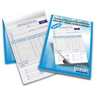 Invoice Delivery Order and Receipt Form