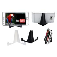 Folded Plastic Mobile Phone Holder ST001