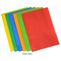 L Shaped File Folder Cut Flush A4 213Q