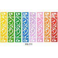 Decoration ribbons for Display Boards PR710