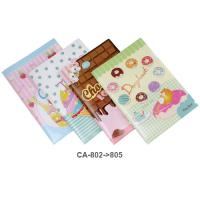 L-Shaped File Folder A4 CA802-5