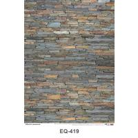 Texture Of The Slate rock poster EQ419