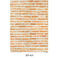 Texture of the brick wall Plastic Posters EP411