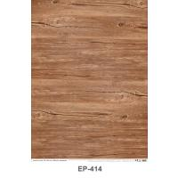 Wood Texture Plastic Posters EP414