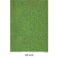 Green grass Texture Plastic Posters EP415