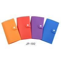 Banknotes Keepers JP-192 Assorted Colors