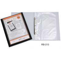 3 Ring Binder Document Folder A3 with 1 Refill Pocket RB213