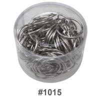 Round Metal Rings 1015 32mm