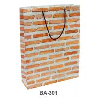 PP Greeting Bag A3 BA301