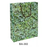 PP Greeting Bag A3 BA302