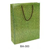 PP Greeting Bag A3 BA303
