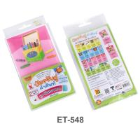 Classroom Flash Cards Matching Game ET-548