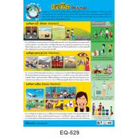 Pollution Paper Poster EQ-529