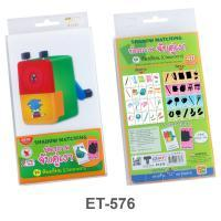 Shadow Matching Game Classroom set ET-576