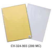 Transparency Film Acetate Sheets 200mc A3