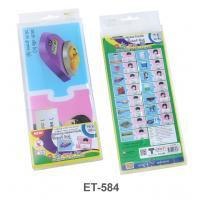 Matching Set Weights and Measures Jigsaw Puzzle Games ET-584