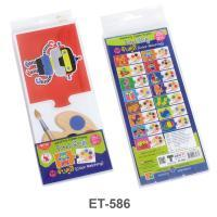 Matching Set Color Jigsaw Puzzle Games ET-586