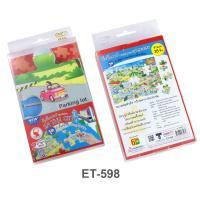 Jigsaw Puzzle Games In The City ET-598