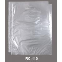 6 Hole Clear Plastic Sheet Protectors A1 RC-110