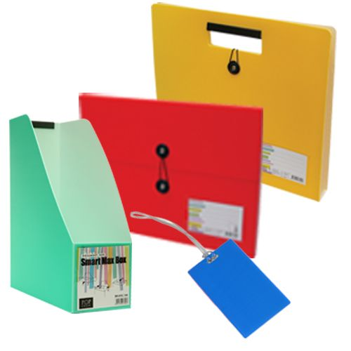 Stationery - PP Foam