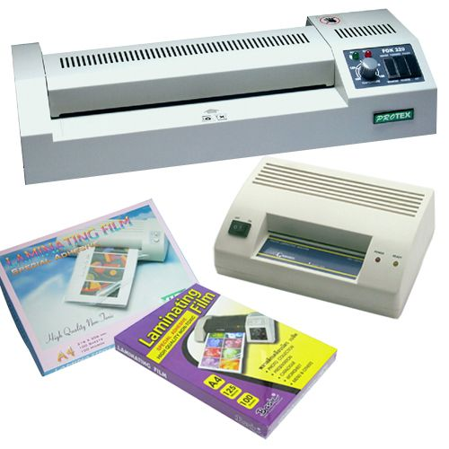 Stationery - Office Equipments