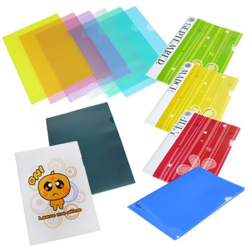 Stationery - File Folder