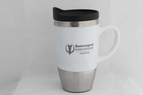 แก้วมัค แก้วมัคเก็บความร้อนเย็น  ของพรีเมี่ยม ของขวัญ ของที่ระลึก