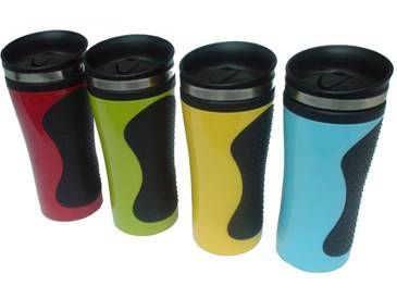 แก้วน้ำเก็บความร้อน-ความเย็น  พิมพ์โลโก้บนแก้ว แก้วน้ำเก็บความร้อน-ความเย็นของขวัญ
