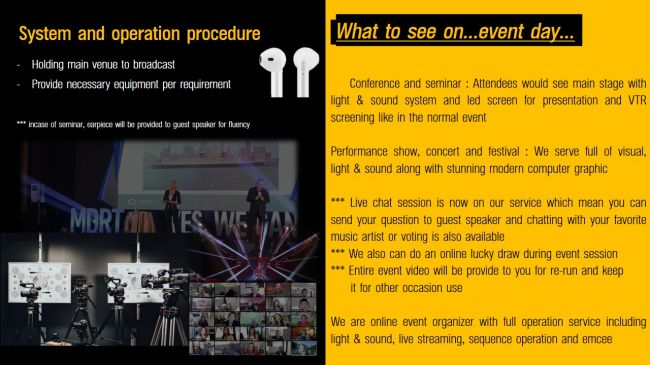 virtual meeting , Video Conference ,  Streaming , Video live streaming , Online Conference , Online Concert , Online Market , Event Online , Webinar , Webinar Application , Zoom Webinar , E-mail Automation , Interactive Webinar App