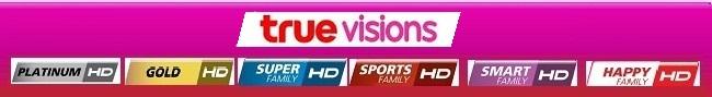 truevisons tv